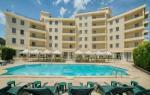 Agrigento Italy Hotels - NH Caltagirone Villa San Mauro