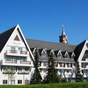 South Hill Park Bracknell Hotels - Coppid Beech