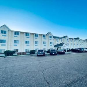 Hotels near Sam's Town Tunica - Microtel Inn & Suites By Wyndham Tunica Resorts