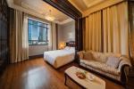 Seoul Korea Hotels - Yeoksam Artnouveau Hotel