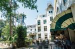 Bosschenhoofd Netherlands Hotels - Parkhotel Mastbosch Breda