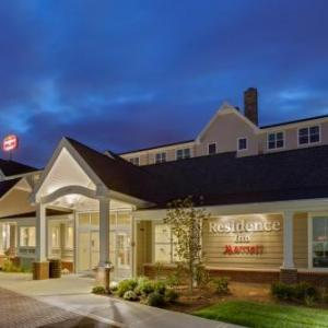 Hu Ke Lau Hotels - Residence Inn By Marriott Springfield / Chicopee