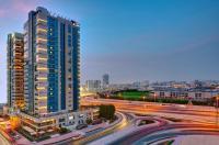 Media Rotana Barsha - Dubai