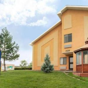 Travelodge By Wyndham Cheyenne