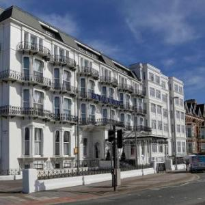 Hotels near Wedgewood Rooms Portsmouth - Best Western Royal Beach Hotel