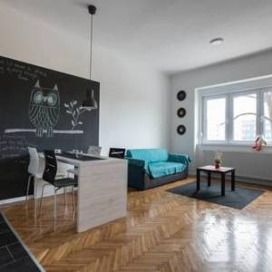 New penthouse in zagreb available from zagreb