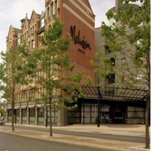 Night and Day Cafe Manchester Hotels - Malmaison Manchester