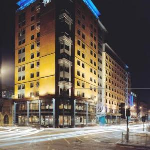 Celtic Park Hotels - Jurys Inn Glasgow