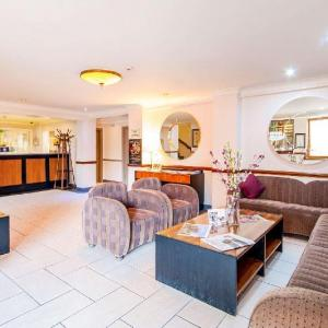 Quality Hotel Sheffield North