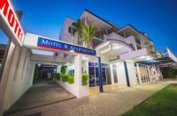 Cosmopolitan Motel & Serviced Apartments