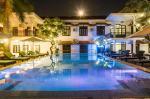 Hoi An Vietnam Hotels - Hoian Nostalgia Hotel & Spa
