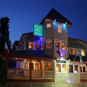 Hotels near Copper Mountain - Frisco Inn on Galena