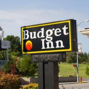 Luray Caverns Hotels - Budget Inn