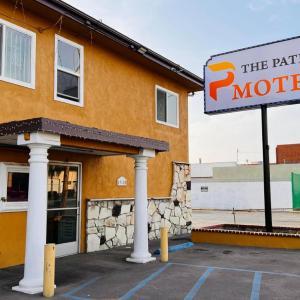 Patio Motel