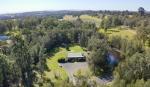 Pokolbin Australia Hotels - Misty Glen Cottage