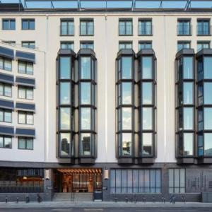 Hoxton Hall London Hotels - Ace Hotel London Shoreditch