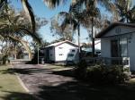 Port Macquarie Australia Hotels - Marina Holiday Park