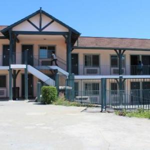 Hotels near Biola University - Best Whittier Inn