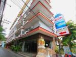 Hua Hin Thailand Hotels - Tanawit House Hotel