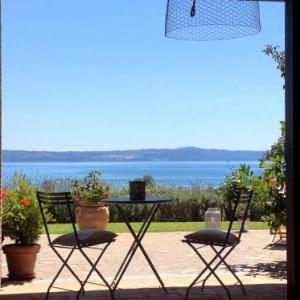 Book Now La Perazzeta Una Finestra Sul Lago (Gradoli, Italy). Rooms Available for all budgets. Overlooking Lake Bolsena 1.5 km away the family-run Perazzeta is set in a restored farm house in the countryside. Surrounded by a 50-hectare garden it produces its own olive o
