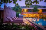 Trat Thailand Hotels - Flora I Talay Resort