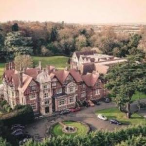Pendley Manor