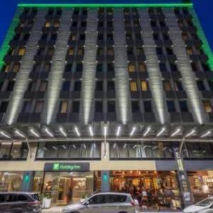 Holiday Inn Perth City Centre an IHG Hotel