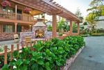 Carmel California Hotels - Candle Light Inn