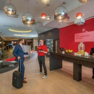 Ministry of Sound London Hotels - Ibis London Blackfriars