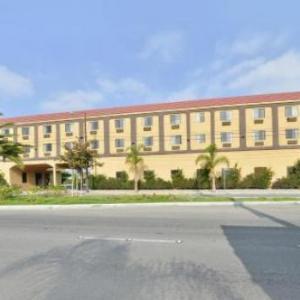 Americas Best Value Inn And Suites - LAX/El Segundo CA, 90304