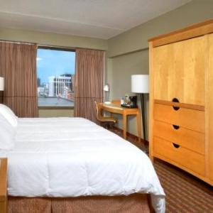 Hotels near Jerry Uht Park - The Avalon Hotel and Conference Center