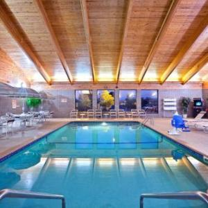 Chanhassen Dinner Theatres Hotels - Americinn Chanhassen