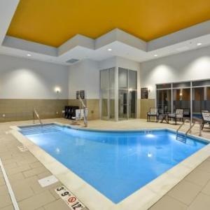 Sloss Furnaces Hotels - Homewood Suites by Hilton Birmingham Downtown Near UAB