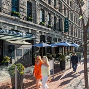 Boston Harbor Cruises Hotels - Harborside Inn
