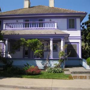 Heritage Inn Bed & Breakfast -San Luis Obispo