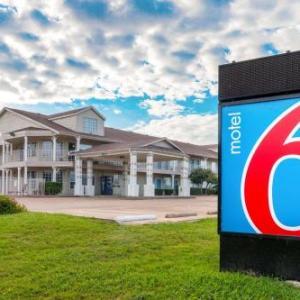 Motel 6-Waxahachie TX