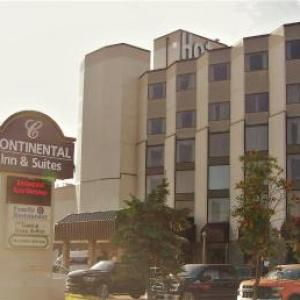 River Cree Resort and Casino Hotels - Continental Inn & Suites