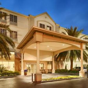 Hotels near Sam Houston Park Downtown - Best Western Plus Downtown Inn And Suites