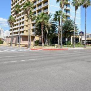 American Bank Center Hotels - Best Western Corpus Christi
