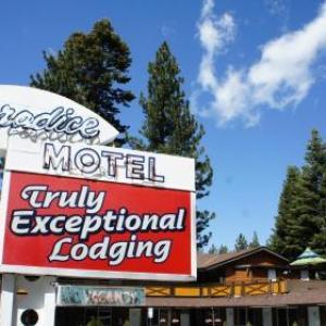 Harrah's Lake Tahoe Hotels - Paradice Motel