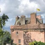 Castle Levan