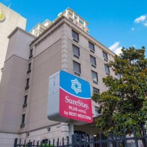 Surestay Plus Hotel Houston Medical Center By Best Western