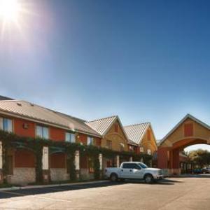Posada Ana Inn-Airport