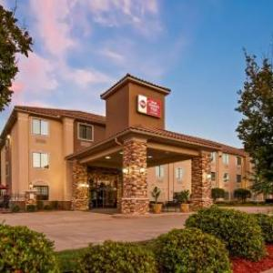 Best Western Plus Crown Colony Inn And Suites