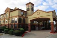 Best Western Plus Sam Houston Inn & Suites