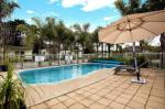 Hamilton Australia Hotels - Lake Hamilton Motor Village And Caravan Park