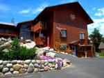 Estes Park Colorado Hotels - Americas Best Value Inn Bighorn Lodge
