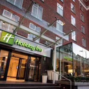 Royal Albert Hall London Hotels - Holiday Inn London Kensington High St.