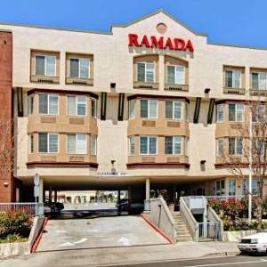 Ramada Limited & Suites San Francisco Airport CA, 94080