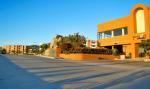 Cabo San Lucas Mexico Hotels - Sunrock Condo Hotel